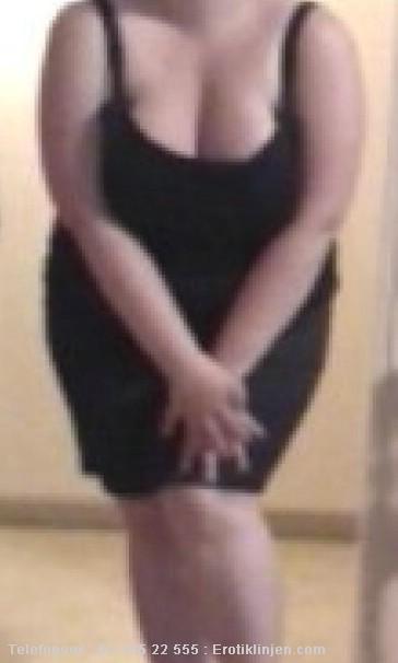 Telefonsex beskrivning: Jag gillar att posera, gärna framför dig