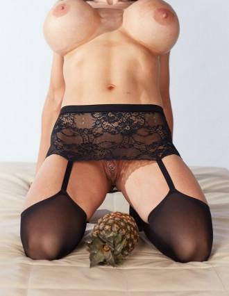 Katherine lanasa nackt